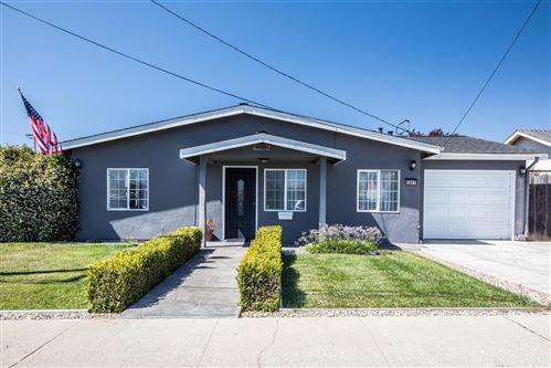 Photo of 1317 Circle AVE, SEASIDE, CA 93955 (MLS # ML81800812)