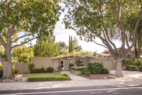 Photo of 3611 Louis RD, PALO ALTO, CA 94303 (MLS # ML81804812)