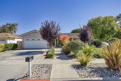 Photo of 1948 Rosebud CT, SAN JOSE, CA 95128 (MLS # ML81805812)