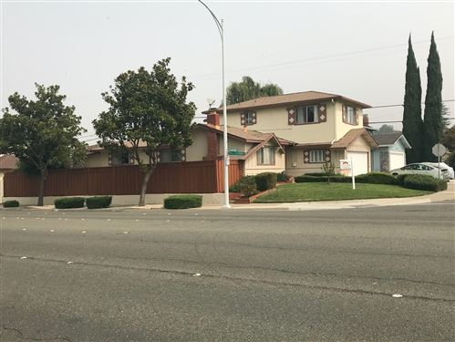 Tiny photo for 1381 Saratoga DR, MILPITAS, CA 95035 (MLS # ML81809812)