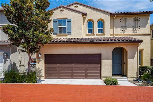 Photo of 5386 Chesbro Avenue, SAN JOSE, CA 95123 (MLS # ML81853812)