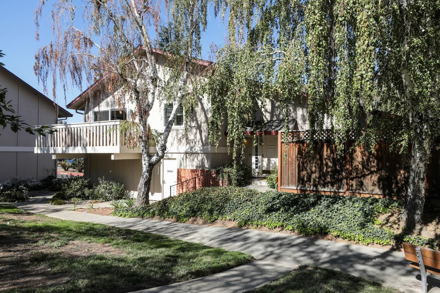 Photo for 1464 Golden Meadow Square, SAN JOSE, CA 95117 (MLS # ML81866812)