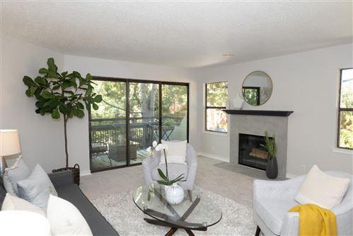 Photo of 428 Webster Street, PALO ALTO, CA 94301 (MLS # ML81835813)