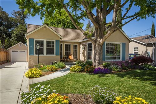 Photo of 1741 Harmil Way, SAN JOSE, CA 95125 (MLS # ML81843813)