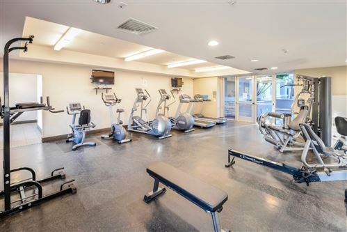 Tiny photo for 912 Campisi Way #416, CAMPBELL, CA 95008 (MLS # ML81845813)