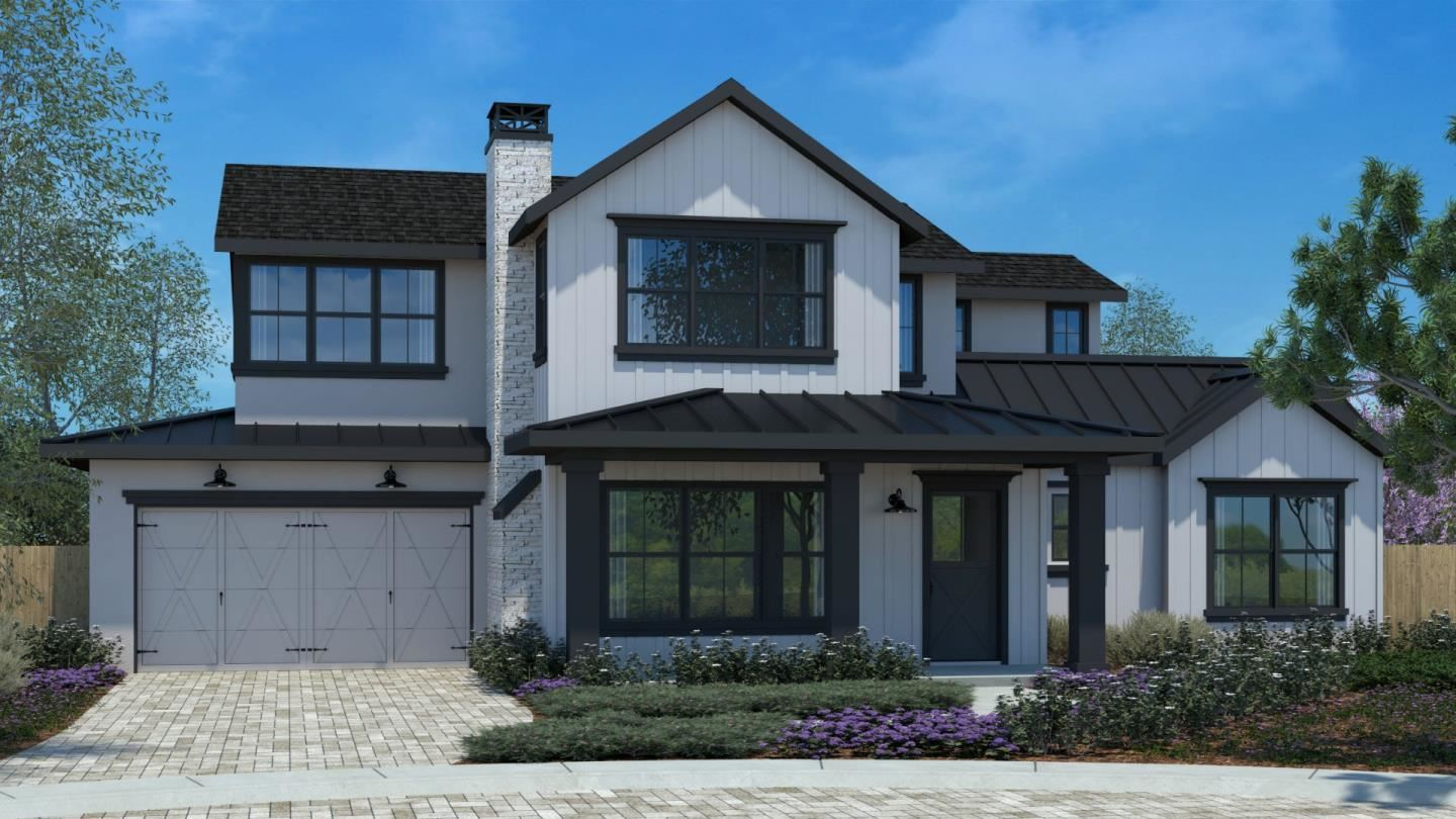 Photo for 110 Hickory CT, CAMPBELL, CA 95008 (MLS # ML81816813)