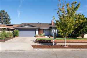 Photo of 1463 Luning DR, SAN JOSE, CA 95118 (MLS # ML81768814)