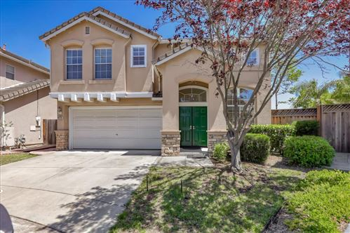 Photo of 4275 Verdigris CIR, SAN JOSE, CA 95134 (MLS # ML81797814)