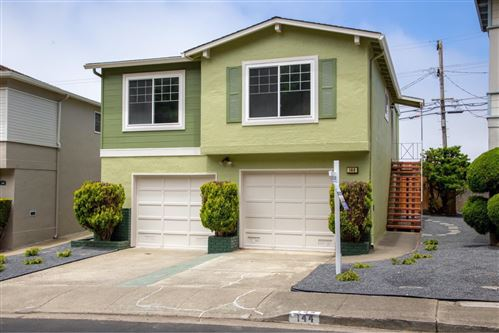 Photo of 144 Ardendale DR, DALY CITY, CA 94014 (MLS # ML81800814)