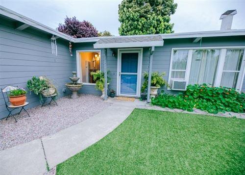 Photo of 890 Lori Avenue, SUNNYVALE, CA 94086 (MLS # ML81841814)