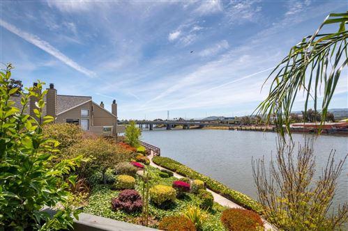 Photo of 1116 Shoreline Drive, SAN MATEO, CA 94404 (MLS # ML81843814)