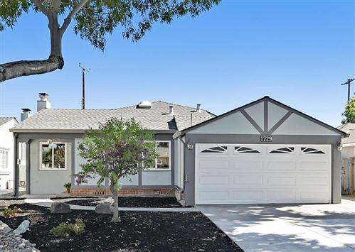 Photo of 1729 Laine Avenue, SANTA CLARA, CA 95051 (MLS # ML81858814)