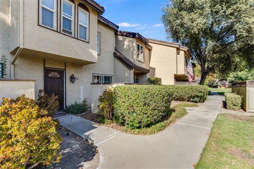 Photo of 2314 Meadowmont Drive, SAN JOSE, CA 95133 (MLS # ML81864814)