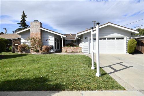 Photo of 849 Oracle Oak Place, SUNNYVALE, CA 94086 (MLS # ML81867814)