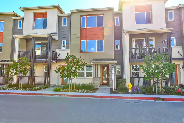 Photo for 1281 MILKWEED Street, MILPITAS, CA 95035 (MLS # ML81839814)