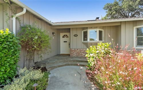 Photo of 830 Cherrystone DR, LOS GATOS, CA 95032 (MLS # ML81812815)