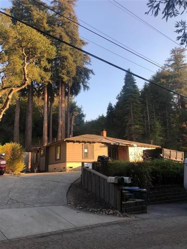 Photo of 110 Hidden DR, SCOTTS VALLEY, CA 95066 (MLS # ML81822815)