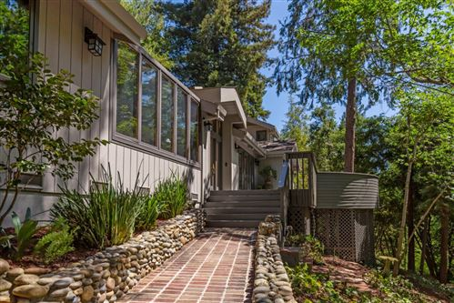 Photo of 16151 Wood Acres RD, LOS GATOS, CA 95030 (MLS # ML81829815)
