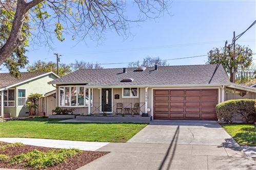 Photo of 4980 Augusta WAY, SAN JOSE, CA 95129 (MLS # ML81836815)