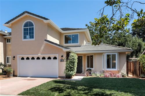 Photo of 608 Willowgate Street, MOUNTAIN VIEW, CA 94043 (MLS # ML81854815)