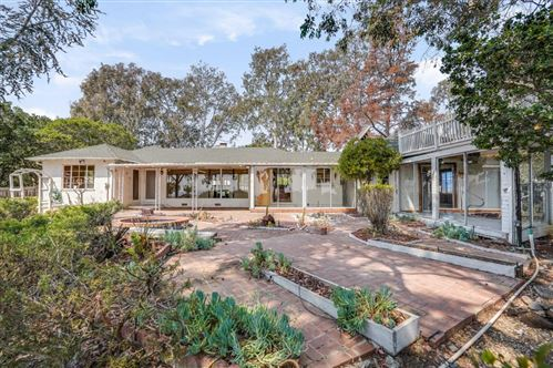 Tiny photo for 555 South Road, BELMONT, CA 94002 (MLS # ML81860815)