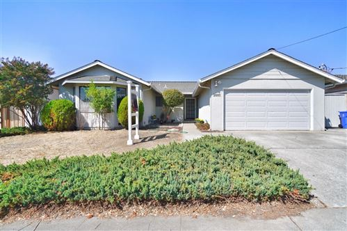 Photo of 2093 Lockwood Avenue, FREMONT, CA 94539 (MLS # ML81861815)