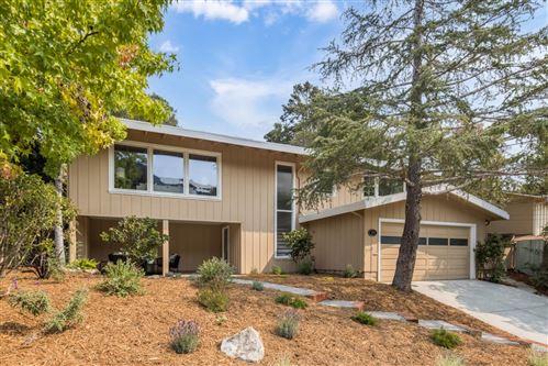 Tiny photo for 1673 Molitor Road, BELMONT, CA 94002 (MLS # ML81864815)