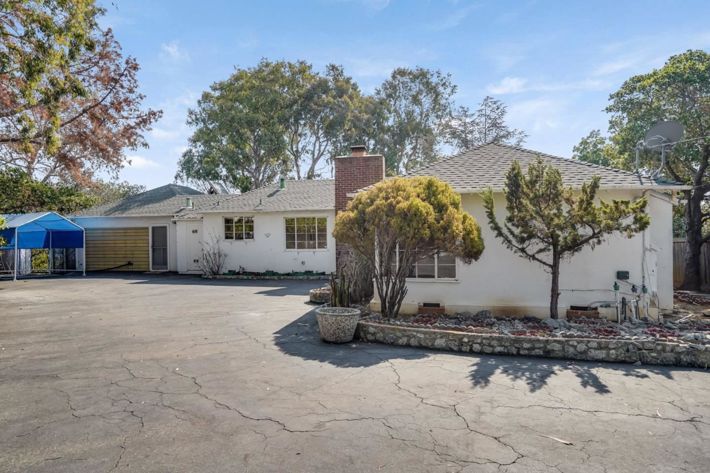 Photo for 555 South Road, BELMONT, CA 94002 (MLS # ML81860815)