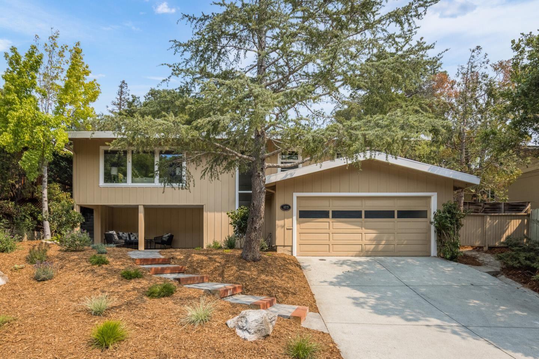 Photo for 1673 Molitor Road, BELMONT, CA 94002 (MLS # ML81864815)