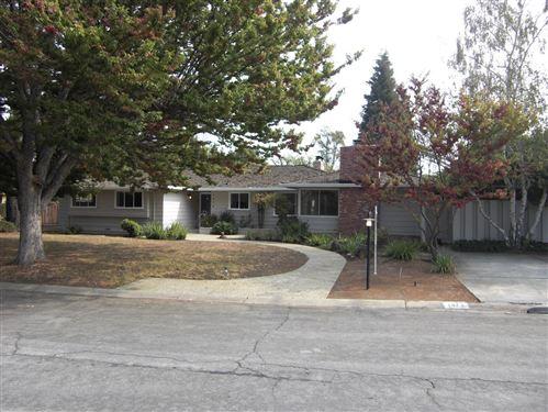 Photo of 1473 Ravenswood Dr., LOS ALTOS, CA 94024 (MLS # ML81814816)