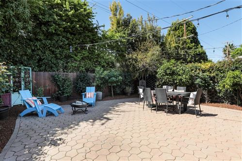 Tiny photo for 3380 Waverley ST, PALO ALTO, CA 94306 (MLS # ML81837816)