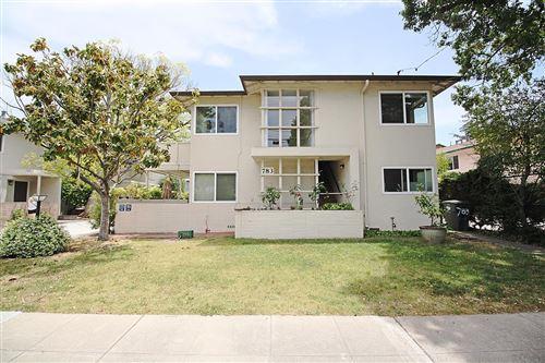 Photo of 783 Roble Avenue, MENLO PARK, CA 94025 (MLS # ML81847816)