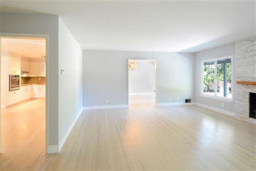 Tiny photo for 219 Portola Court, LOS ALTOS, CA 94022 (MLS # ML81851816)