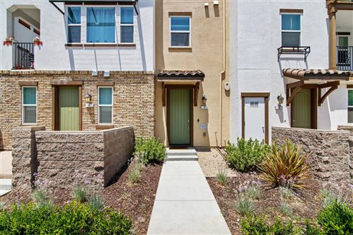 Photo of 85 Montecito Vista Drive #2, SAN JOSE, CA 95111 (MLS # ML81853816)