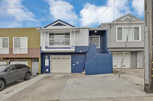 Photo of 891 Lausanne Avenue, DALY CITY, CA 94014 (MLS # ML81867816)