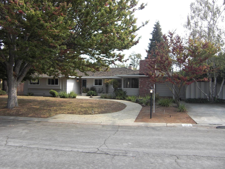 Photo for 1473 Ravenswood Dr., LOS ALTOS, CA 94024 (MLS # ML81814816)