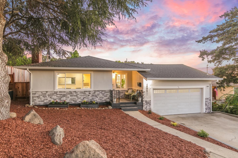3095 Randall Way, Hayward, CA 94541 - MLS#: ML81862816