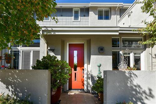 Photo of 1110 Trinity LN, PALO ALTO, CA 94303 (MLS # ML81812817)