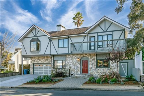 Photo of 135 Pacific AVE, PACIFIC GROVE, CA 93950 (MLS # ML81822817)