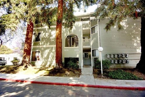 Photo of 3674 Oakwood TER 104 #104, FREMONT, CA 94536 (MLS # ML81832817)