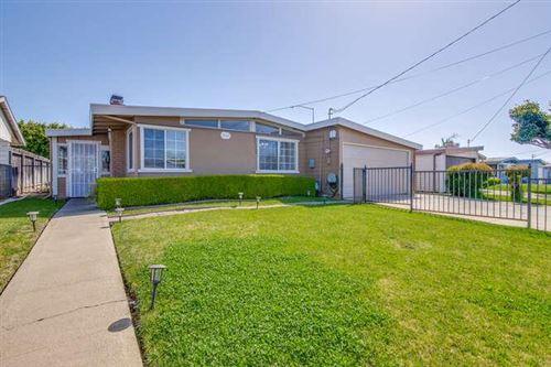 Photo of 36662 Charles ST, NEWARK, CA 94560 (MLS # ML81837817)
