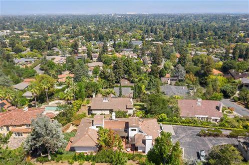 Tiny photo for 307 Quinnhill RD, LOS ALTOS, CA 94024 (MLS # ML81808818)