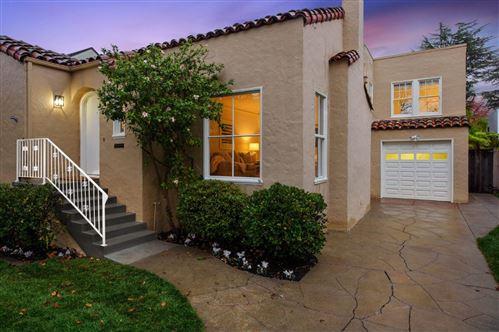 Tiny photo for 531 Francisco DR, BURLINGAME, CA 94010 (MLS # ML81820818)