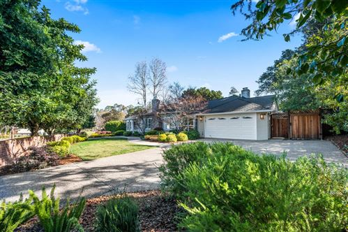 Tiny photo for 1715 Forest View AVE, HILLSBOROUGH, CA 94010 (MLS # ML81826818)