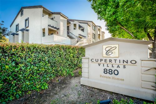 Photo of 880 East Fremont Avenue #205, SUNNYVALE, CA 94087 (MLS # ML81843818)