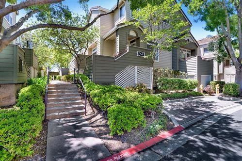 Photo of 522 Porpoise Bay Terrace #B, SUNNYVALE, CA 94089 (MLS # ML81847818)