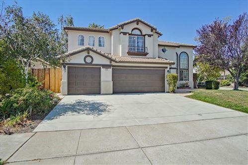 Tiny photo for 1511 Sunrise Drive, GILROY, CA 95020 (MLS # ML81860818)