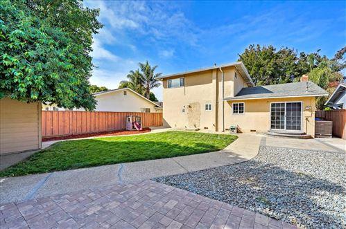 Tiny photo for 716 Dakota Drive, SAN JOSE, CA 95111 (MLS # ML81866818)
