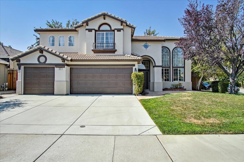 Photo for 1511 Sunrise Drive, GILROY, CA 95020 (MLS # ML81860818)