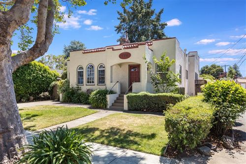 Photo of 1116 S B ST, SAN MATEO, CA 94401 (MLS # ML81793819)